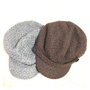 Rue21 hats